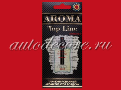 Aroma Top Line №3 Dior Homme Sport