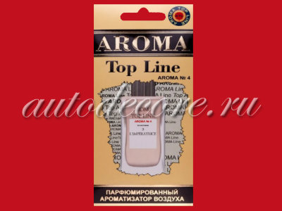 Aroma Top Line №4 L'Imperatrice D&G