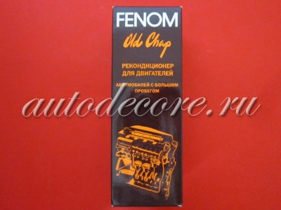 FENOM OLD CHAP FN437 200 мл