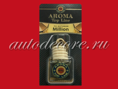 Aroma Top Line WOOD №21 1 Million Paco Rabanne
