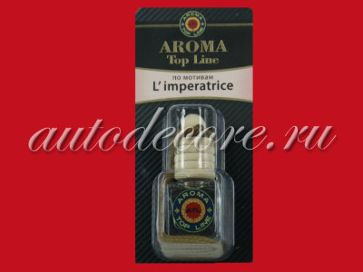 Aroma Top Line WOOD №4 L'Imperatrice D&G